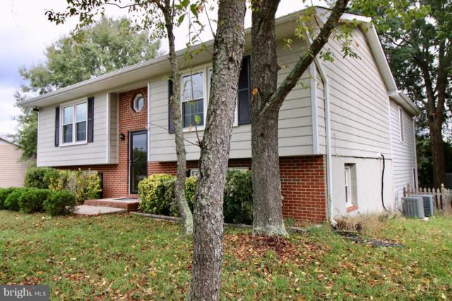 6815 Redground Road, FREDERICKSBURG, VA 22407 (#1009912824) :: Remax Preferred | Scott Kompa Group