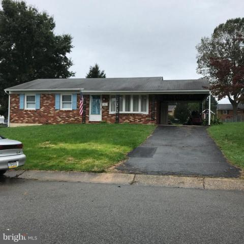 10914 Gaywood Drive, HAGERSTOWN, MD 21740 (#1009912918) :: Remax Preferred | Scott Kompa Group