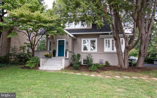 2402 Potomac Street, ARLINGTON, VA 22207 (#1009913040) :: Colgan Real Estate