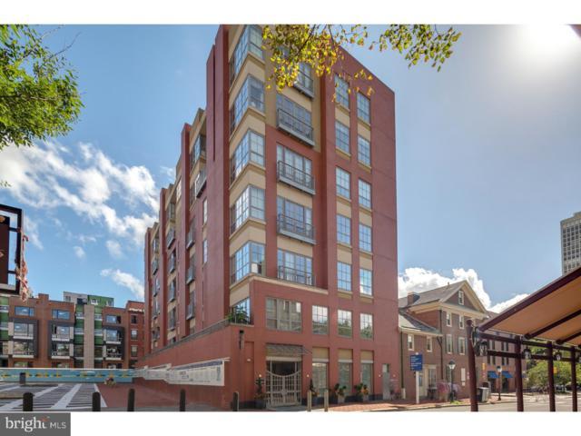 121 Walnut Street #605, PHILADELPHIA, PA 19106 (#1009913334) :: Remax Preferred | Scott Kompa Group