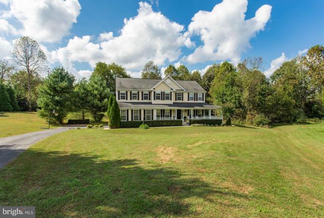 5022 Ridge View Court, JEFFERSONTON, VA 22724 (#1009913756) :: Colgan Real Estate
