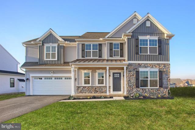 40 Danbury Drive, MECHANICSBURG, PA 17050 (#1009913810) :: The Heather Neidlinger Team With Berkshire Hathaway HomeServices Homesale Realty