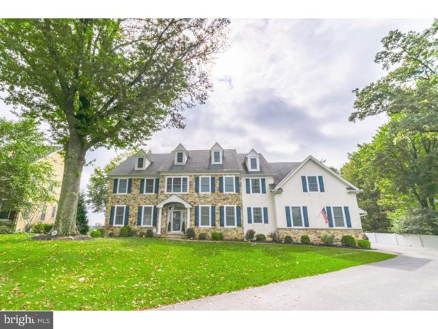 1509 Sorber Drive, WEST CHESTER, PA 19380 (#1009913842) :: Remax Preferred | Scott Kompa Group