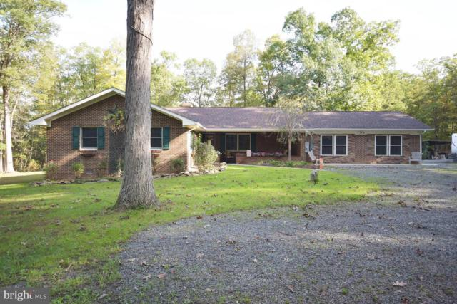 168 Forest Manors Drive, FRONT ROYAL, VA 22630 (#1009913910) :: The Miller Team
