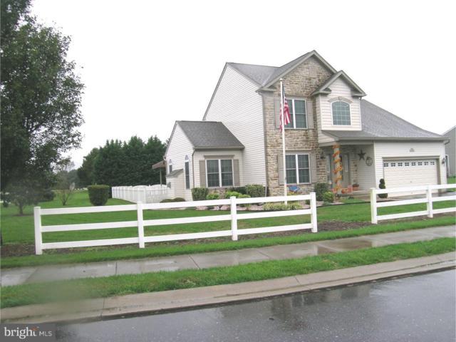 33 River Run Boulevard, FELTON, DE 19943 (#1009913932) :: Remax Preferred | Scott Kompa Group