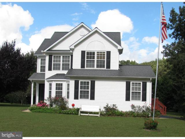 255 Foxglove Drive, HARRINGTON, DE 19952 (#1009913974) :: Remax Preferred | Scott Kompa Group
