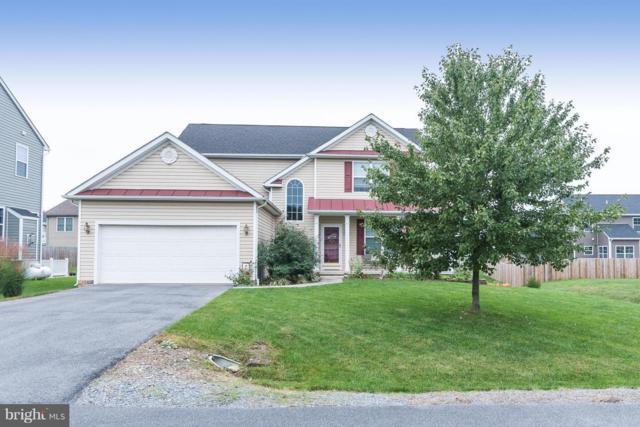 17 Stork Lane, MARTINSBURG, WV 25405 (#1009914016) :: Colgan Real Estate