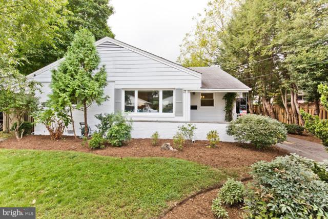 312 Fenwick Street S, ARLINGTON, VA 22204 (#1009914044) :: Colgan Real Estate