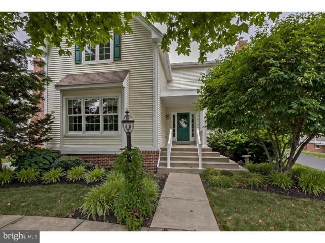 482 Fairmont Drive, CHESTER SPRINGS, PA 19425 (#1009914522) :: Keller Williams Real Estate