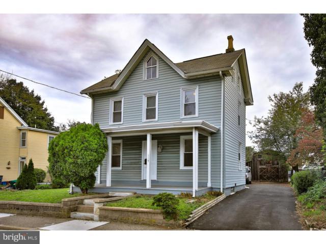 117 E Montgomery Avenue, HATBORO, PA 19040 (#1009914606) :: Colgan Real Estate