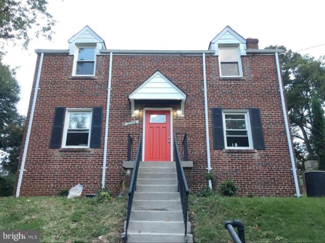 2208 Cheverly Avenue, CHEVERLY, MD 20785 (#1009917646) :: Colgan Real Estate