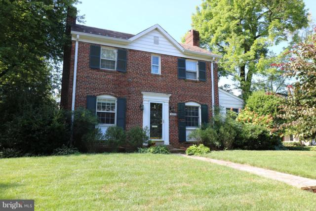 5806 Mckinley Street, BETHESDA, MD 20817 (#1009917776) :: Advance Realty Bel Air, Inc