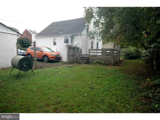 130-1/2 W 2ND Avenue, CONSHOHOCKEN, PA 19428 (#1009917860) :: Remax Preferred   Scott Kompa Group