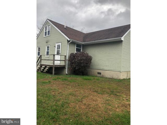 3 Reed Street, PENNS GROVE, NJ 08070 (#1009917888) :: Daunno Realty Services, LLC