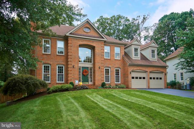 663 Old Hunt Way, HERNDON, VA 20170 (#1009918192) :: The Gus Anthony Team