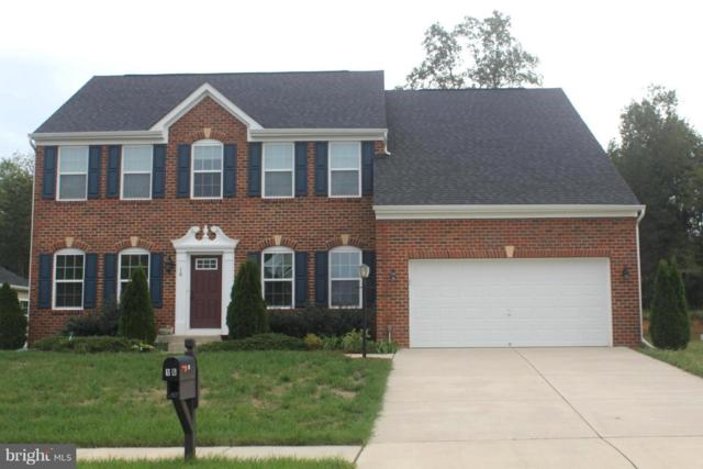 16 Liberty Knolls Drive, STAFFORD, VA 22554 (#1009918204) :: Remax Preferred | Scott Kompa Group
