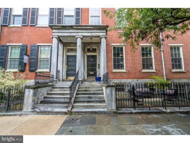 918 Spruce Street #4, PHILADELPHIA, PA 19107 (#1009918832) :: City Block Team