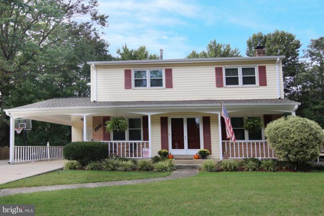 6710 Huntsman Boulevard, SPRINGFIELD, VA 22152 (#1009918896) :: Great Falls Great Homes