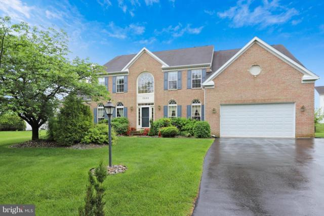 7102 Intrepid Lane, GAITHERSBURG, MD 20879 (#1009919008) :: Colgan Real Estate