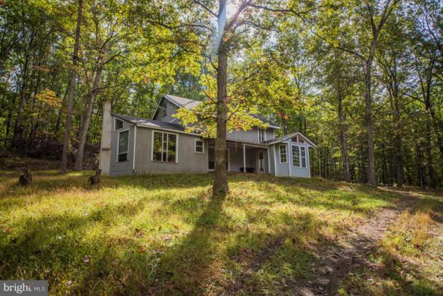 5595 Rockford Road, GREAT CACAPON, WV 25422 (#1009919108) :: Colgan Real Estate
