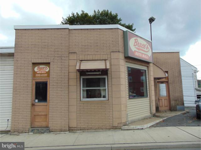 129 Center Avenue, SCHUYLKILL HAVEN, PA 17972 (#1009919268) :: Ramus Realty Group
