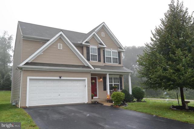 230 Sunbury Way, RED LION, PA 17356 (#1009919298) :: Benchmark Real Estate Team of KW Keystone Realty