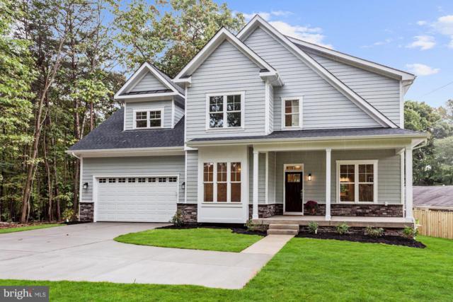 3412 Annandale Road, FALLS CHURCH, VA 22042 (#1009919736) :: Colgan Real Estate