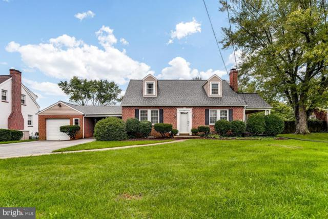 2126 Rockwell Avenue, BALTIMORE, MD 21228 (#1009919984) :: Colgan Real Estate