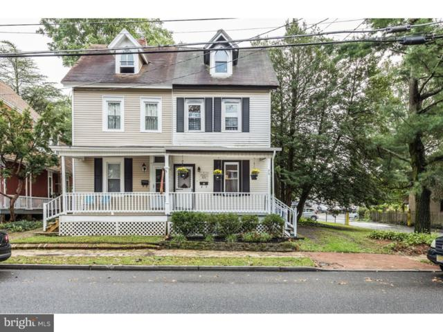 20 E 2ND Street, MOORESTOWN, NJ 08057 (MLS #1009920072) :: The Dekanski Home Selling Team
