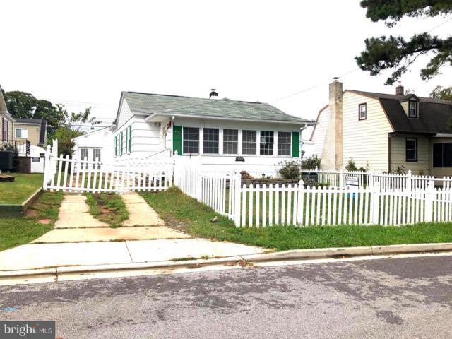1718 Glen Curtis Road, BALTIMORE, MD 21221 (#1009920278) :: Colgan Real Estate