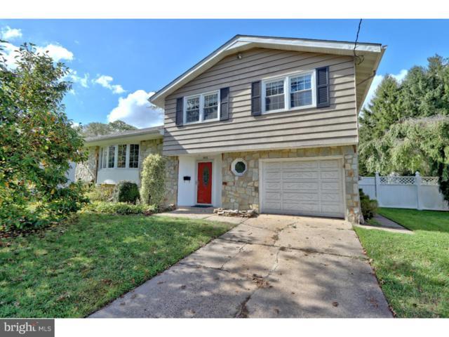 902 Knight Road, CHERRY HILL, NJ 08034 (MLS #1009920302) :: The Dekanski Home Selling Team