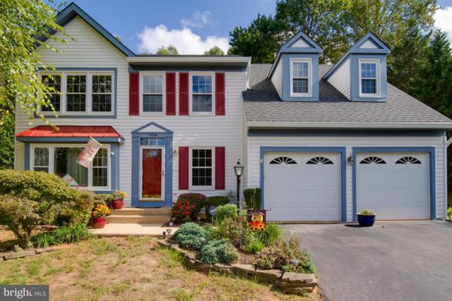 15069 Greenmount Drive, WOODBRIDGE, VA 22193 (#1009920458) :: Colgan Real Estate