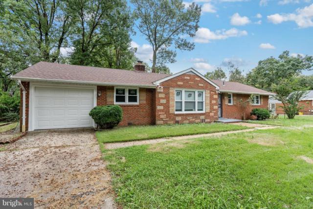 5502 Morris Avenue, SUITLAND, MD 20746 (#1009920496) :: Colgan Real Estate