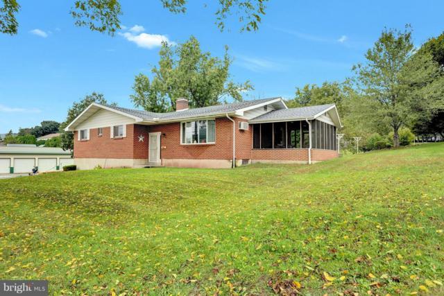 547 W Market Street, WILLIAMSTOWN, PA 17098 (#1009920674) :: Benchmark Real Estate Team of KW Keystone Realty