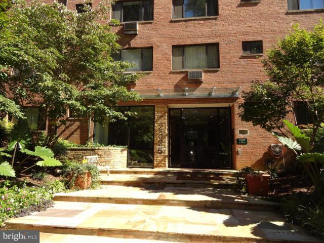 2325 42ND Street NW #210, WASHINGTON, DC 20007 (#1009920866) :: Bob Lucido Team of Keller Williams Integrity
