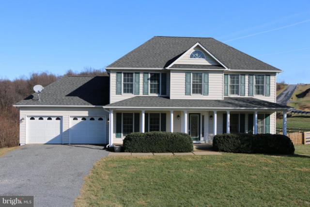 30 Castle Court, LINDEN, VA 22642 (#1009921158) :: The Maryland Group of Long & Foster