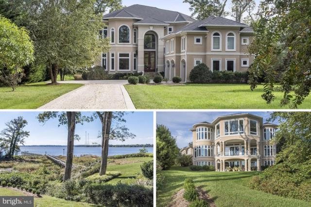 1407A Sharps Point Road, ANNAPOLIS, MD 21409 (#1009922008) :: The Gus Anthony Team