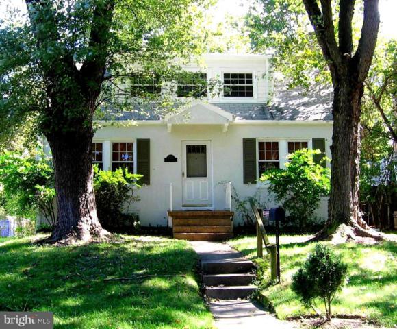 9507 Dallas Avenue, SILVER SPRING, MD 20901 (#1009925508) :: Great Falls Great Homes