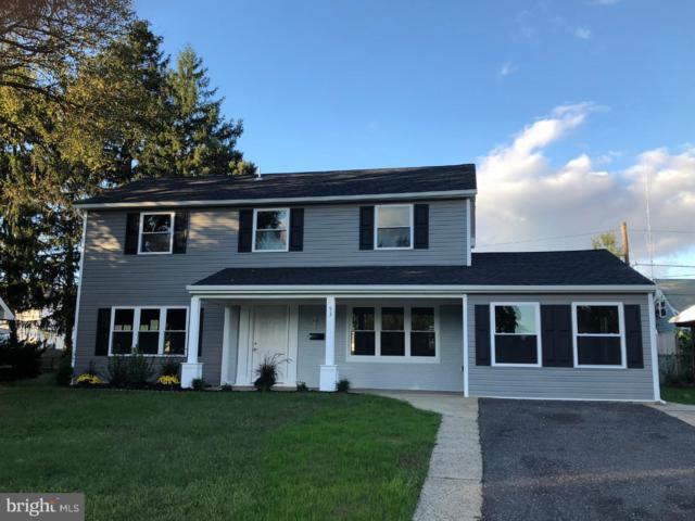 53 Belmont Lane, WILLINGBORO, NJ 08046 (#1009925562) :: Remax Preferred | Scott Kompa Group