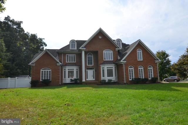 7158 Woodland Drive, SPRINGFIELD, VA 22151 (#1009926022) :: Bruce & Tanya and Associates