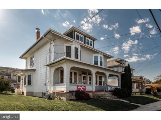 1811 West End Avenue, POTTSVILLE, PA 17901 (#1009926106) :: REMAX Horizons
