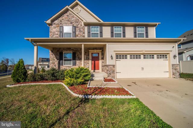 5527 Mighty Casey Court, WALDORF, MD 20602 (#1009926526) :: AJ Team Realty