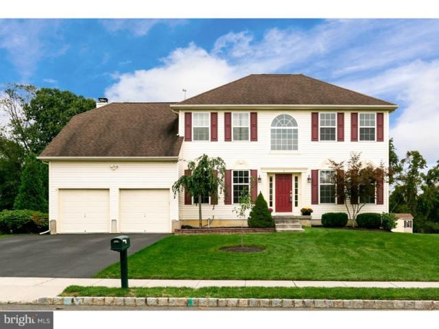 3 Jennie Court, HAINESPORT, NJ 08036 (MLS #1009926806) :: The Dekanski Home Selling Team