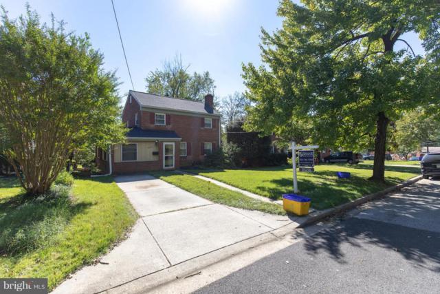 5803 Dewey Street NW, CHEVERLY, MD 20785 (#1009926954) :: Remax Preferred | Scott Kompa Group