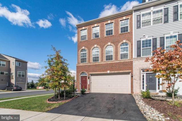 9075 Sandra Place, MANASSAS PARK, VA 20111 (#1009928626) :: The Putnam Group
