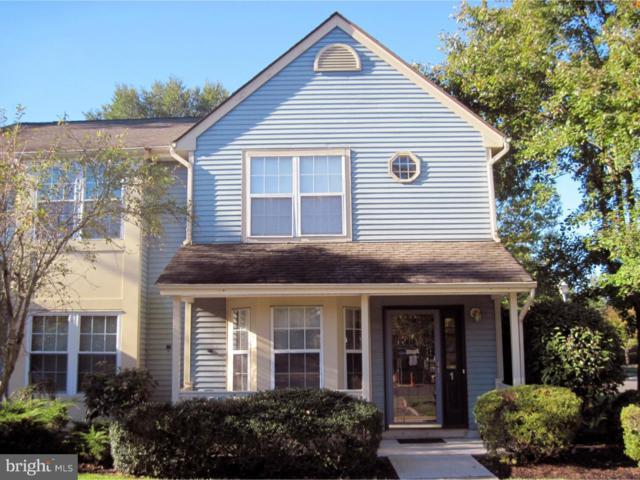 1 Clark Court, EAST WINDSOR, NJ 08520 (MLS #1009929172) :: The Dekanski Home Selling Team