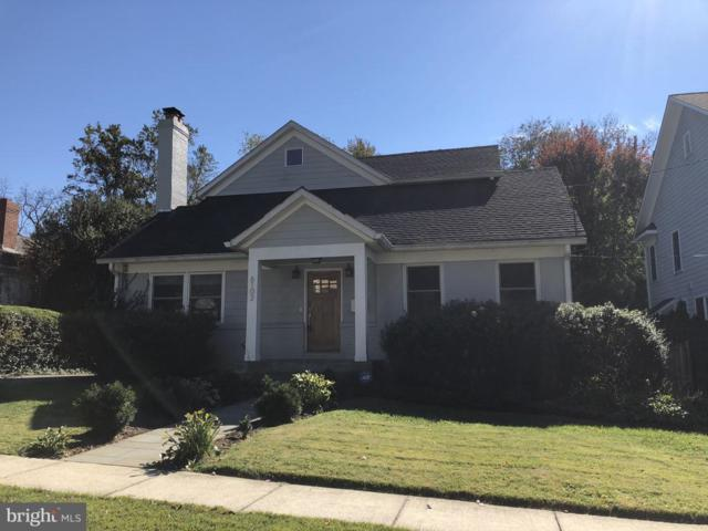 6102 Temple Street, BETHESDA, MD 20817 (#1009934368) :: Circadian Realty Group