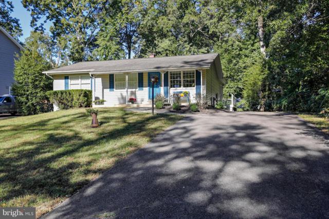 104 Great Oak Drive, ANNAPOLIS, MD 21403 (#1009935388) :: Remax Preferred | Scott Kompa Group