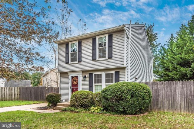 7311 Tarfside Lane, GAITHERSBURG, MD 20879 (#1009935666) :: The Riffle Group of Keller Williams Select Realtors