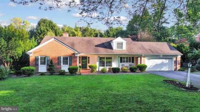 1421 Meadowbrook Road, LANCASTER, PA 17603 (#1009939548) :: Benchmark Real Estate Team of KW Keystone Realty